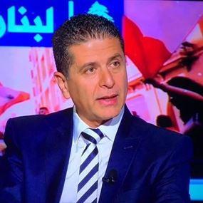 النقيب ايلي قزي: ٣٠٠٠ سيارة عالقة في مرفأ بيروت