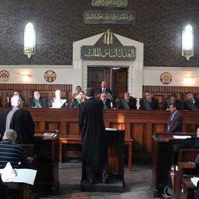 السجن المؤبد لمتهم رئيسي في أكبر قضية فساد