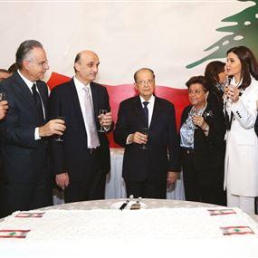 ثورة غضب عونية على القوات.. هذه أسبابها!