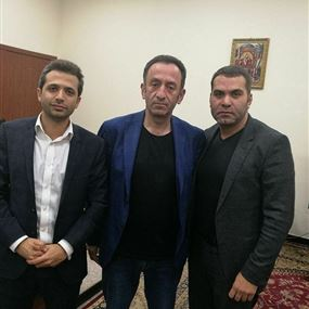 بالصور: بعد اختطافهم منذ أسبوع.. هذا مصير اللبنانيين الثلاثة