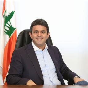 زياد حواط يعلق على قضية مارسيل غانم