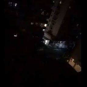 هذا آخر ما قاله عبدالرحمن قبل محاصرته وتفجير نفسه (فيديو)