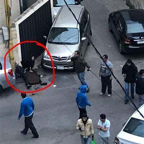 جريمة مروعة فجر اليوم في بيروت