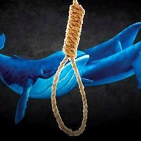 حجب لعبة الحوت الأزرق في الأردن