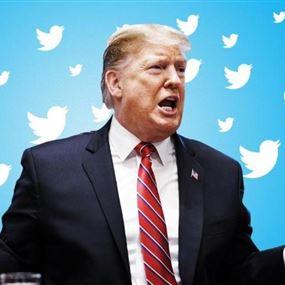 هكذا تْدار معركة الأخبار المزيفة بين ترامب ومواقع التواصل الاجتماعي