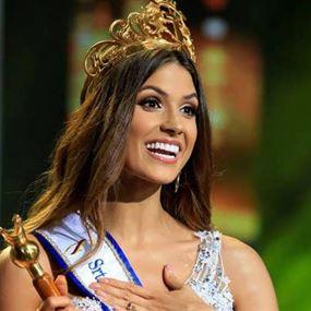 محامية وناشطة.. كولومبيا تُتوج ملكة جمال من أصلٍ لبناني