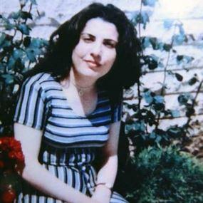 جيهان ساسين غادرت برفقة أولادها الخمسة منزلها ولم تعُد