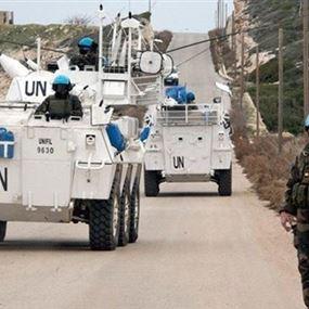 تسجيل 22 إصابة كورونا في صفوف قوات اليونيفيل