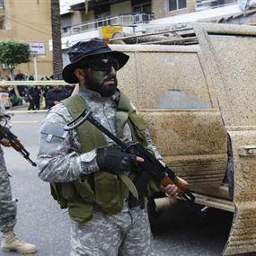 حزب الله لن يتنازل