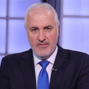 عزيز: الأكيد أن الحق ليس على الرئيس ميشال عون