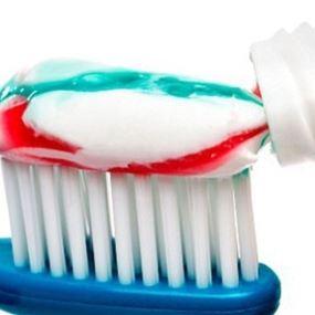 معجون أسنان يقتل طفلة عمرها 7 سنوات!