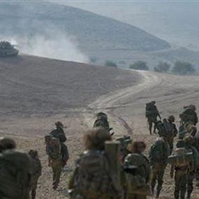 تحسّبا لاندلاع المعركة.. أكبر حشد عسكري إسرائيلي على الحدود منذ 2006