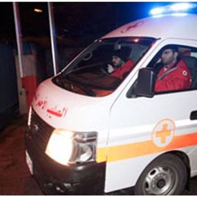 إصابة خمسة رياضيين اثر حادث سير في صيدا