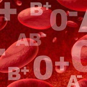 مريض بحاجة ماسة الى دم من فئة AB+