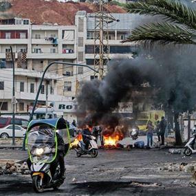 المجتمع الدوليّ يُوبّخ لبنان...