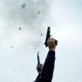 اصابة عسكري في الجيش في اشكال تخلله اطلاق نار