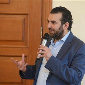 عوّاد: أنا صديق للثنائي الشيعي وأسير تحت سقف وثيقة التفاهم