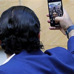 حكومة الحريري الجديدة صورتها التذكارية مطلع الأسبوع