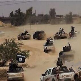 المرحلة التالية لداعش في لبنان دخلت حيز التنفيذ!