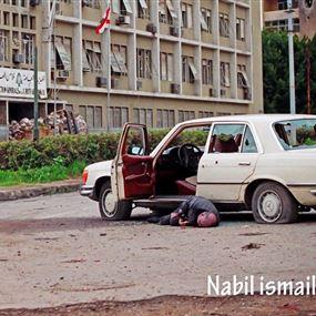 صور فوتوغرافية تحل لغزاً لعائلة لبنانية دام 27 عاماً
