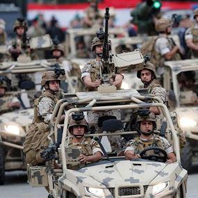 أميركا تفرج عن 100 مليون دولار كمساعدات للجيش اللبناني