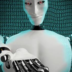 الروبوتات المسلية تلقي النكات وتكتب القصائد والروايات!