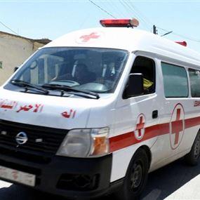 قُتل الوالدان وأصيبت ابنتاهما بجروح خطيرة