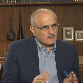 وزير المال وقّع مراسيم تعيين القناصل