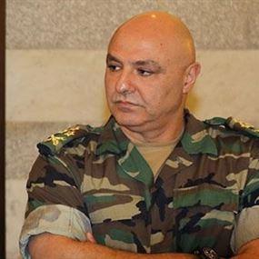 قائد الجيش: لمواصلة الحرب على الإرهاب