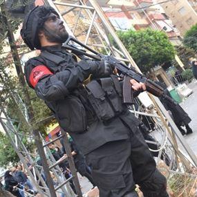 حزب الله سيكون الهدف التالي بعد داعش؟!