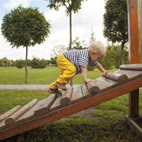 النموّ النفسي - الحرَكي عند أطفالنا ما بين السنتين والست سنوات