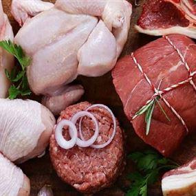 قراران لوزير الزراعة متعلقان بلحوم الدواجن واللحوم الحمراء