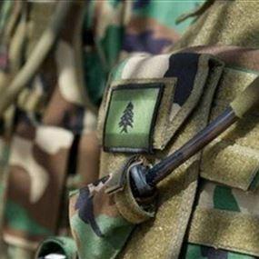 ضابط في الجيش جثة داخل منزله في بلونة