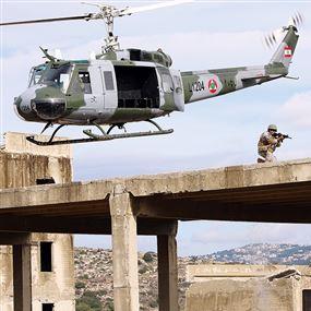 توقيف إرهابيين وكشف خلاياهم النائمة.. أمن لبنان خط احمر!