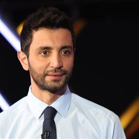 توقيف الإعلامي جو معلوف في تركيا من قبل جهاز أمني عالمي!