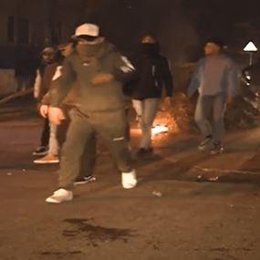 بالفيديو: الاعتداء على فريق عمل قناة الجديد في شارع الحمرا