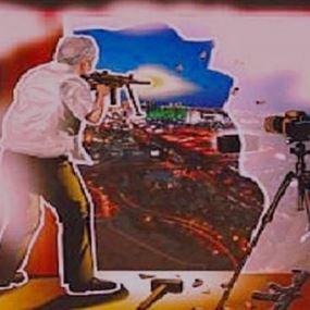سفاح لاس فيغاس حوّل 100 ألف دولار.. وهذه صورته منتحرًا!