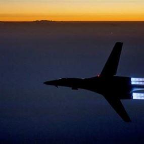 تحليق كثيف لمقاتلات حربية في سماء كسروان والمتن
