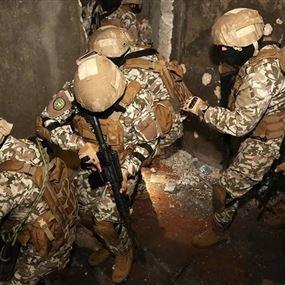 عملية نوعية لمخابرات الجيش.. ورعب في صفوف المطلوبين