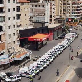 حزب الله يجنّد 25 الف كادر خدماتي ميداني للتصدي لفيروس كورونا