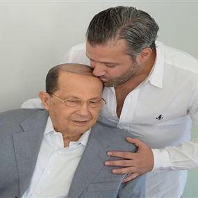 رسالة من الرئيس عون إلى زين العمر: قاوم...