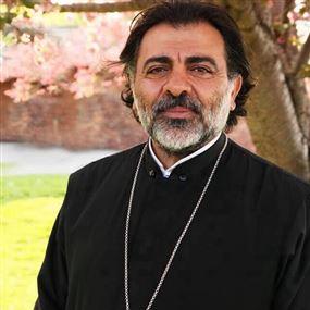 بعد أن هاجم الكنيسة الأرثوذكسية.. الأب داوود مجرّد من الكهنوت!