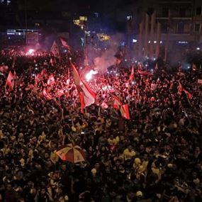 الغارديان: احتجاجات لبنان هي الأضخم منذ ثورة الأرز