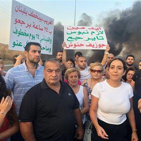 الغريب بـ24 ساعة بيرجعو واللبناني 24 يوم مخطوف ما حدا بيسأل عنو!