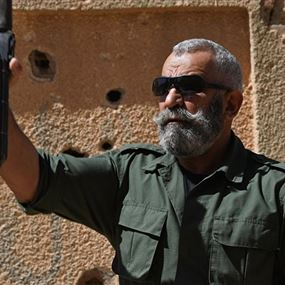 مقتل قائد بالحرس الجمهوري السوري في دير الزور