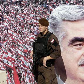 أدلة تربط حزب الله باغتيال الحريري