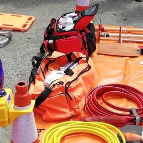 قتيل نتيجة حادث عمل في بشامون