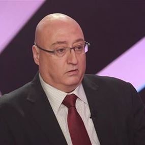 أبو فاضل: المصالحة خسارة لفرنجية وانتصار لجعجع