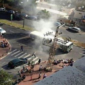 مقتل مجندة إسرائيلية في انفجار عبوة ناسفة