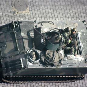 أكبر عصابة سرقة في كسروان بقبضة الجيش